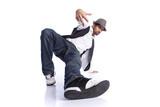 Hip hop tanečnice