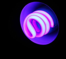 UV light bulb