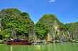 Halong Bay, Floating Village