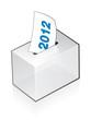 élections de 2012