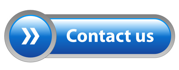 """CONTACT US"" Web Button (call customer service hotline support)"