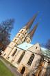 Neustädter Marienkirche in Bielefeld