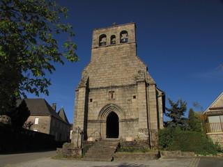 Clergoux ; Pays des Monédières et Vassivière en Limousin