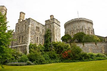 London, Windsor castle