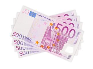 Money - 500 Euro