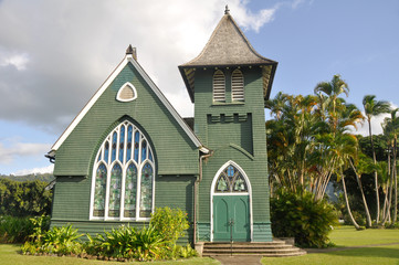 Waioli Mission Church