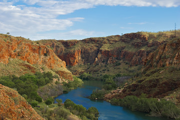 Beautiful Ord River Valley