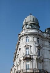 Vieux Vienne, Autriche