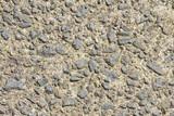 Concrete slab poster