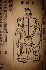 Chinese medical books