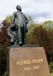 Alfred Krupp Statue