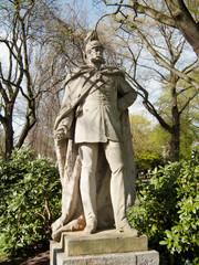 Kaiser Wilhelm der II