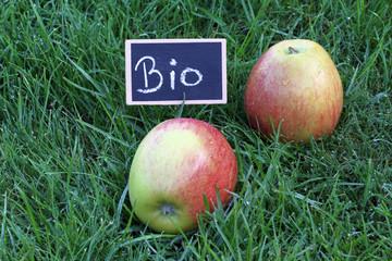 Bio -Apfel