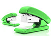 Green Staplers