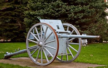 Vintage Artillery