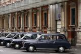 Fototapety London Taxi