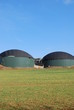 Biogasanlge