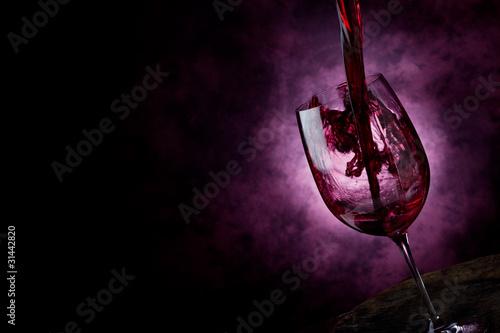 Aluminium Wijn Vino
