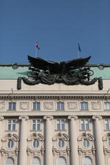 Ministère de l'Ecologie, Vienne