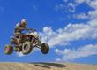 quad jumping