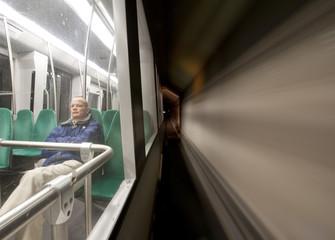 Metro traveler