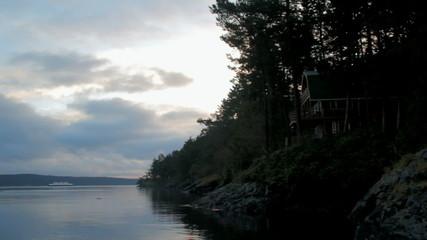 Washington State Ferry 01 - wide