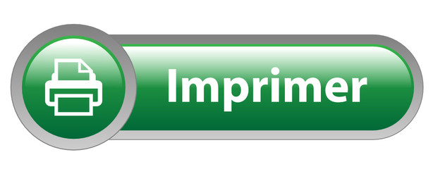 Bouton Web IMPRIMER (imprimante impression outil laser document)