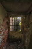 Window, Dynamite Factory