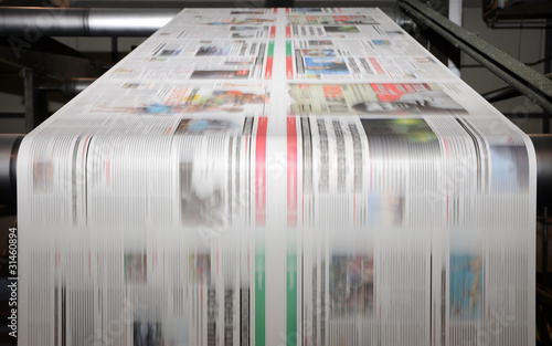 Offset trend Printing
