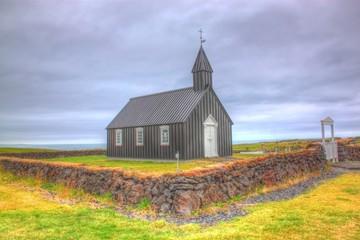 Island Kirche 01