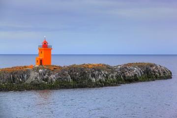 Island Leuchtturm 02