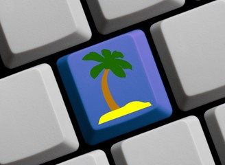Ich brauch Urlaub - Jetzt online buchen