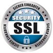 SSL - Security - Sicher einkaufen
