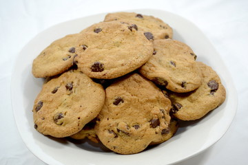 Heap of Cookies