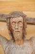 crocifissione particolare