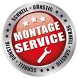 Montage-Service - schnell + günstig