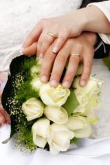 Bouquet matrimoniale