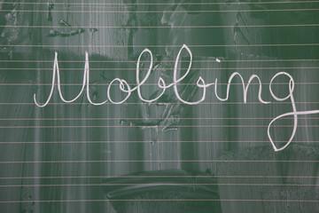 Mobbing in Schule und Beruf