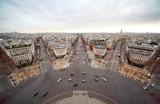 Avenue Marceau, avenue des Champs-Elysees