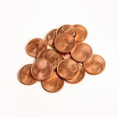 Euro cents