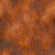 Seamless rusty metal panel texture with fine detail