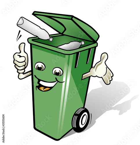 Recycling Mülleimer gamesageddon recycle mülleimer lizenzfreie fotos vektoren und
