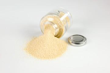 lo zucchero di canna biologico