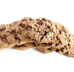 pyramide de cookies