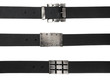 leather belts with bukles