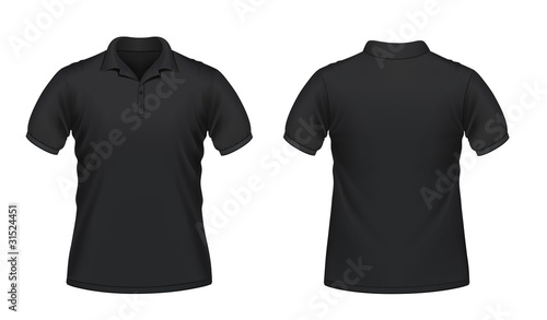 Men's polo shirt - 31524451