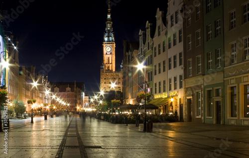 gdansk © Radoslaw Maciejewski