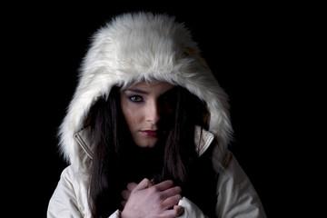 Fur Hood Allure