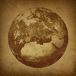 Planet Earth featuring Europe