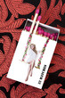 Pinup Girl Matchstick Box